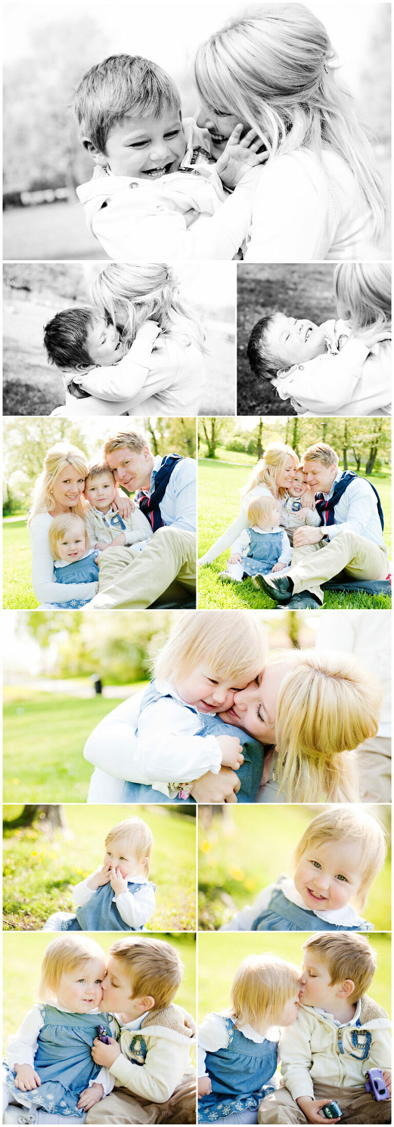 familjfotografering, barnfoto, lindholm photography