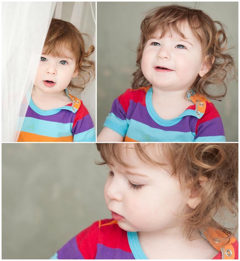 barnfotograf tullinge med dagsljus studio