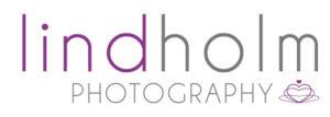 logo lindholm photography