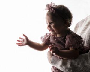 babyfoto i studio