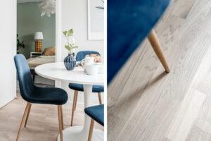 detaljbilder på golv, inredningsbildbok, interiörfoto, bostadsfoto